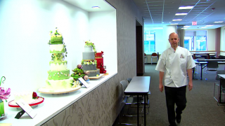 Chicago Pastry Chef Awarded France's Highest Civilian Honor