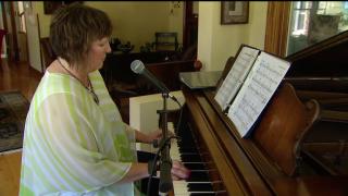 Jeannie Tanner's 'Words & Music' Celebrates Jazz Artists
