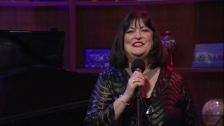 Ann Hampton Callaway Finds Inspiration in Great Vocalists