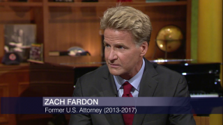 Zachary Fardon on Violence, Police Reform and His New Job