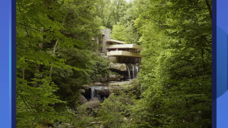 Celebrating Frank Lloyd Wright's 150th Birthday