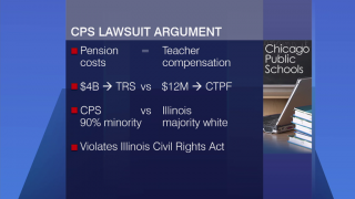 Judge Delays Decision on CPS Motion in Lawsuit Against State