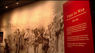 Wheaton Military Museum Expands Historic Mission