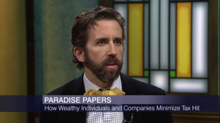 Paradise Papers Offer Insight into Tax Strategies