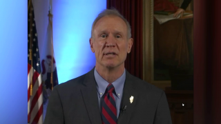 Rauner Calls for Compromise Ahead of Special Session