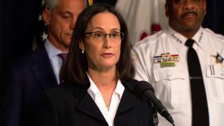 New Lawsuit Seeks Police Reforms