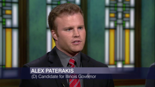 How Gubernatorial Candidate Alex Paterakis Plans to Revive t