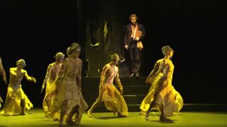 Why Lyric Opera and Joffrey Ballet Found Cause to Merge