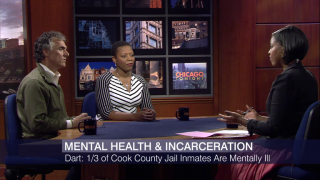 Cook County Jail Adapts to Better Address Mental Illness