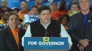 J.B. Pritzker Nabs Trade Union Endorsements