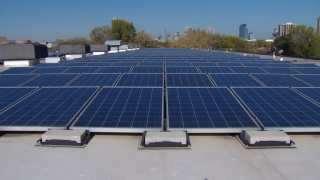 Exploring the Technology Behind IIT's Microgrid