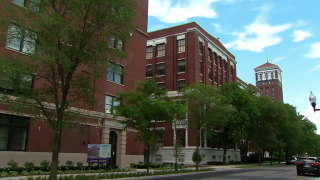 In Homan Square, 102-Year-Old Building Gets a New Life