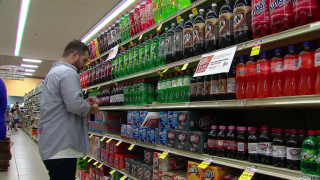 Cook County Beverage Tax In Effect