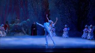 "December 17, 2013 - Joffrey Ballet's ""The Nutcracker"""