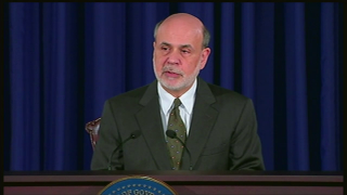 December 18, 2013 - Federal Reserve May Slow Stimulus