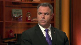 December 19, 2013 - Police Supt. McCarthy on Chicago Crime