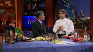 December 19, 2013 - Chef Rick Bayless