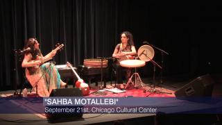 Chicago World Music Festival: Around the World in 13 Days