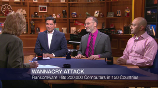 What is WannaCry? What You Need to Know About Latest Cyberat