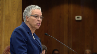 Preckwinkle: Soda Tax Repeal Will Lead to Cuts, Layoffs