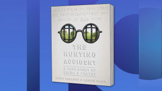 Family Secret Inspires Graphic Novel 'The Hunting Accident'