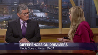 Attorney General Madigan Sues to Protect 'Dreamers'