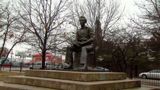 Ask Geoffrey: What Happened to the Young Abe Lincoln Statue?