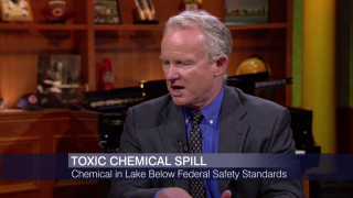 Indiana Dunes Chemical Spill: What is Hexavalent Chromium?