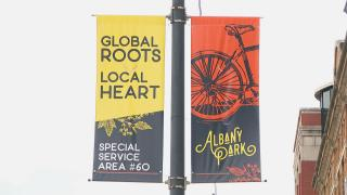 Albany Park (WTTW News)