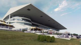 Arlington International Racecourse (WTTW News)