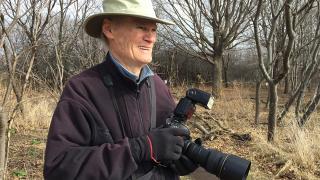 Photographer Owen Deutsch