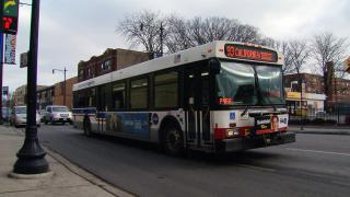 The coronavirus pandemic and mitigation measures to control it have led to a huge drop in ridership on public transit. As more and more people get vaccinated and the economy reopens, are riders going to come back? (WTTW News)