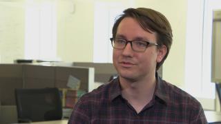 Chi Hack Night co-founder Derek Eder