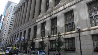 Chicago City Hall (Ken Lund / Flickr)