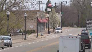 The city of Waukegan, Illinois. (WTTW News)