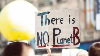 A new climate change report painted a bleak picture if greenhouse gas emissions don't reach net zero soon. (Markus Spiski / Pexels)