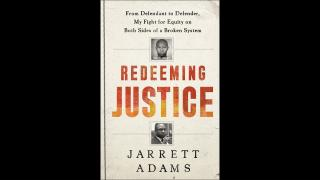 Chicagoan Jarrett Adams was wrongfully convicted and incarcerated for nearly 10 years. (Courtesy Penguin Random House)