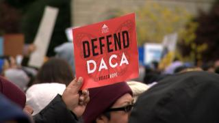 DACA recipients have been reporting longer delays in the renewal of their status, putting many of their employment eligibility at risk. Or in some cases, completely taking away their ability to work legally. (WTTW News via CNN)