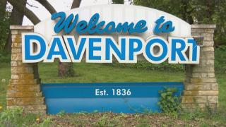 Davenport, Iowa. (WTTW News)