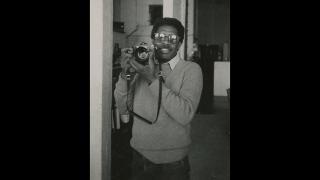 The photographer Dorrell Creightney.