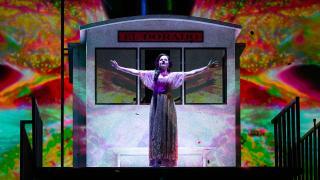"""Florencia En El Amazonas"" (Credit: Lynn Lane / Houston Grand Opera)"