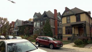 Research shows Black homeowners are at risk of losing out on the value of their homes due to discrimination in appraisals in Chicago. (WTTW News)