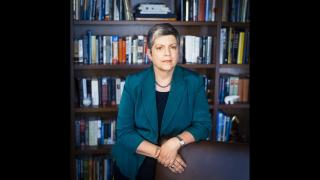 Janet Napolitano (Credit: University of California)