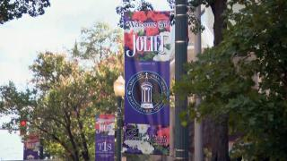 Residents call the Joliet area a mini Chicago. There's a large train station; a couple of colleges; a theater, the Rialto; a baseball team, the minor league Joliet Slammers; and a successful football team at Joliet Catholic High School. (WTTW News)