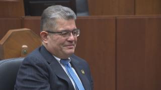 Judge Ruben Castillo