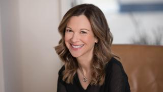 Lori Gottlieb (Courtesy Shlomit Levy Bard)