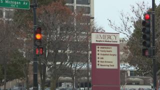 Mercy Hospital (WTTW News)