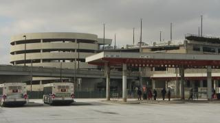 Midway Airport (WTTW News)