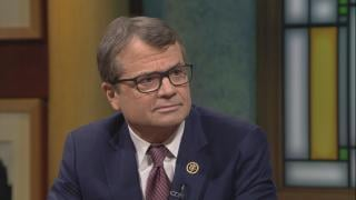 "U.S. Rep. Mike Quigley appears on ""Chicago Tonight."""