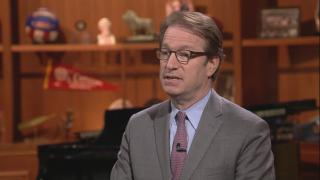 """U.S. Rep. Peter Roskam appears on """"Chicago Tonight."""""""